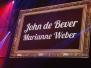 John de Bever & Marianne Weber Den Bosch okt. 2015