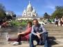 Parijs met Marianne Weber april 2015