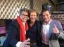 TV73 - De Parade opname feb. 2014