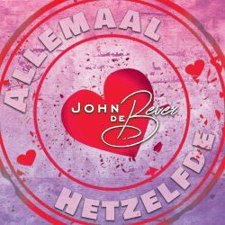 John de Bever - Allemaal Hetzelfde