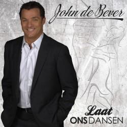John de Bever - Laat Ons Dansen - Cover feb. 2014