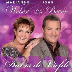 johndebever-datisliefde-album